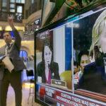 Bolsas de todo el mundo en alza después que el FBI exonerase a Clinton de cargos