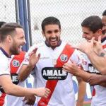 Liguillas 2016: Municipal gana 2-0 a Unión Comercio y se puso cerca del Playoff
