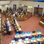 Chile: Accidentado minuto de silencio por Fidel Castro en el congreso