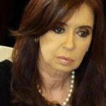 Cristina Fernández afirma que muerte de hijo de Menem fue atentado