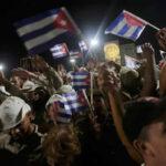 Cuba: Gobierno se despide de Fidel Castro en Plaza de la Revolución (VIDEO)
