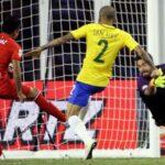 Dani Alves: Selección Peruana se ha convertido en uno de mis peores recuerdos