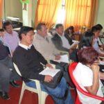 SENASA inicia acciones en el Comité Regional Agrario de Apurímac