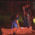 Brasil: Encuentran cuatro cuerpos decapitados dentro de un coche