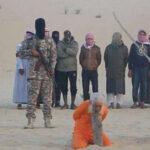 Estado Islámico decapita a un clérigo de 100 años acusado de brujería