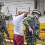Países latinoamericanos entre peor posicionados en índice de seguridad