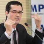 Fiscal del caso Petrobras acusa al Congreso de pretender intimidar a jueces