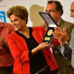 Uruguay: Declaran Visitante Ilustre a expresidenta brasileña Dilma Rousseff