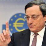 Draghi advierte de que recuperación depende de política expansionista
