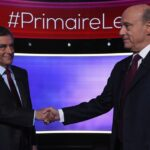 Fillon y Juppé: Dos concepciones de la derecha se miden cara a cara