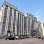 La Duma acusa al PE de poner en duda la libertad de expresión