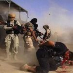 El EI ejecuta a treinta jóvenes en Mosul, según responsable de seguridad iraquí