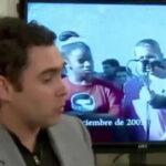 """""""Niño balsero"""" Elián González rindió homenaje a Fidel Castro (VIDEO)"""