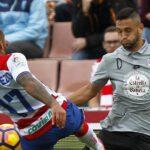 Granada y Deportivo empatan un partido que pudo ganar cualquiera