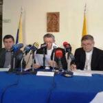 Episcopado de Venezuela advierte: si diálogo no avanza hay riesgo de guerra civil