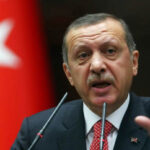 Erdogan: El Ejército turco entró en Siria para derrocar a Bashar al Assad (VIDEO)
