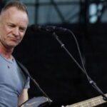Sting dará concierto en la sala Bataclan por reapertura del local
