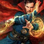 Doctor Strange lidera taquilla en EEUU por segunda semana seguida