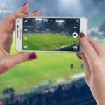 El mundo del deporte busca más aficionados mediante los 'smartphones'