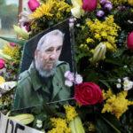 Cuba: Cortejo fúnebre de Fidel Castro atravesará 13 provincias durante 4 días