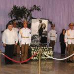 Cuba: Miles de cubanos se congregan para dar el último adiós a Fidel Castro  (VIDEO)