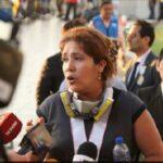 Larcomar: Fiscalía confirma nombre de tres fallecidos en incendio