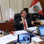 Unidad de Inteligencia Financiera integrará Comisión de Alto Nivel Anticorrupción