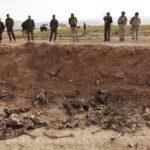 Irak: Estado Islámico ejecutó a más de 300 prisioneros durante tres días