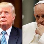 Papa Francisco sobre Trump: No hago juicios sobre personas o polìticos