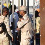 Haití cierra su frontera por elecciones generales de mañana