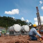 MEM: Próximo trimestre se decidirá suerte del Gasoducto Sur Peruano