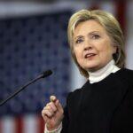 La campaña de Clinton respalda el recuento de votos en Wisconsin