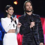 La música colombiana arrasa en la 17 edición de los Grammy Latino