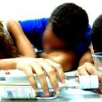 El alcohol en exceso en adolescencia puede afectar a futuras generaciones