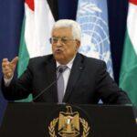 Abás advierte a Israel de que puede anular el reconocimiento de Oslo