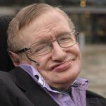 Hawking en Vaticano: No se puede preguntar qué hay antes del Big Bang