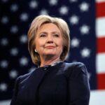 EEUU: Trump no rompe su techo y Clinton sigue al frente en las encuestas