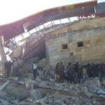 OMS condena bombardeos deliberados contra hospitales en Siria