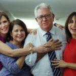 Periodista torturado en dictadura de Pinochet quiere la verdad para perdonar
