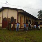 Huracán Otto: Nicaragua emite alerta roja en región de un millón de habitantes