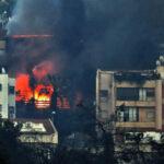 Israel: Arrestan a 8 sospechosos de terrorismo incendiario en edificios