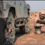 Irak: Al menos 6 policías y 3 yihadistas muertos en enfrentamientos
