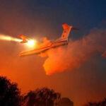 Israel: Llegan aviones de varios países para sofocar cadena de incendios