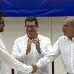 El gobierno de Colombia y las FARC publican el nuevo acuerdo de paz
