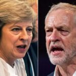 Corbyn pide a May que presente al Parlamento su estrategia para el brexit