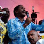 Haití: Candidatos a la Presidencia no reconocen victoria de Jovenel Moise