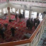 Afganistán: Más de 30 muertos y 85 heridos en ataque a templo chií en Kabul