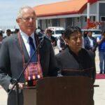 Presidente Kuczynski: Corredor biocéanico debería pasar por Bolivia