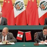 China prevé impulsar en gira de Xi cooperación económica con Latinoamérica