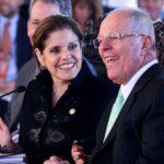Mercedes Aráoz asume Presidencia por viaje de Kuczynski a Bolivia
